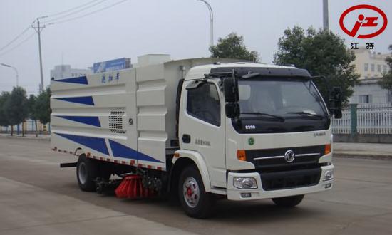东风多利卡洗扫车(国5)